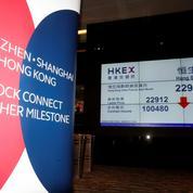 Un an après le krach, la Chine relance l'ouverture des marchés de capitaux