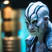 Star Trek se téléporte en tête du box-office parisien