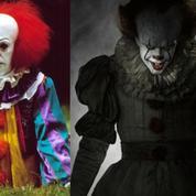 Ça :le nouveau clown de Stephen King a des faux-airs du Joker