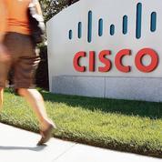 Cisco va supprimer 5500 emplois dans le monde