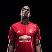 Top 10 des salaires du foot anglais: un podium 100% Manchester United