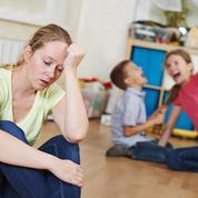 Burn-out parental: «Il faut accepter que tout ne soit pas parfait»