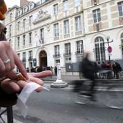 Cannabis au lycée: l'État opposé aux tests salivaires