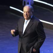 Carlos Slim, le self-made-man mexicain