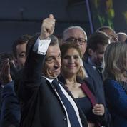 Primaire à droite : Sarkozy bat le rappel de ses troupes pour le 25 août
