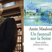 Un fauteuil sur la Seine : les raisons d'un succès