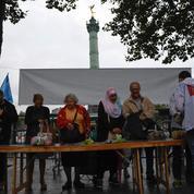 Le succès des agriculteurs venus à Paris pour défendre la production française