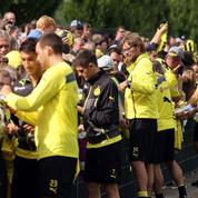 Une femme de ménage a effacé les autographes de stars du football