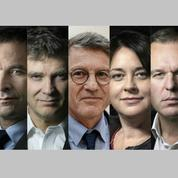 Qui sont les 7 candidats de la primaire à gauche ?