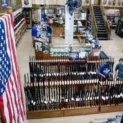 États-Unis : armés comme des Virginiens