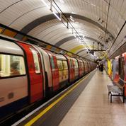 Le métro de Londres sera ouvert la nuit à partir de ce week-end