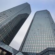 Deutsche Bank: le lanceur d'alerte refuse sa prime de 8millions de dollars