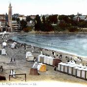 «Dinard : un coin de paradis» selon Le Figaro de 1881