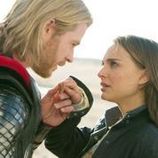 Thor 3 Ragnarok :Natalie Portman ne jouera pas dans le film