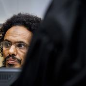 Un djihadiste vandale devant la CPI