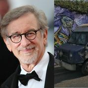 Ready player One :premières images «grunge» du prochain Spielberg