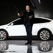 Châteauroux en campagne pour séduire Tesla