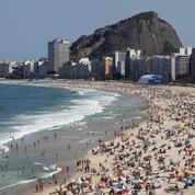 À Rio, les touristes français se sont rués sur les hôtels les moins chers