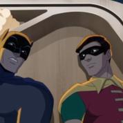 À 87 ans, Adam West enfile de nouveau le costume de Batman