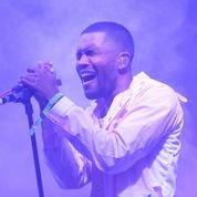 B londe ,le nouvel album de Frank Ocean électrise le Web