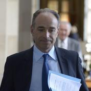 Au creux de la vague, Copé en appelle à Chirac
