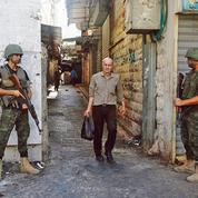 Petits meurtres entre Palestiniens à Naplouse