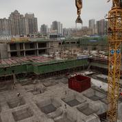 La Chine crée un groupe public géant du BTP