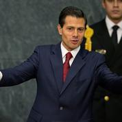Le président mexicain accusé de plagiat