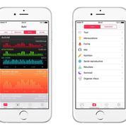 Apple rachète une start-up spécialisée dans les données de santé