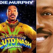 Eddie Murphy désigne lui-même ses trois plus mauvais films