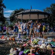 Attentat de Nice: après le cauchemar, l'amer réveil de la promenade des Anglais