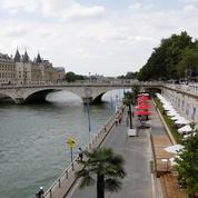 Voies sur berge à Paris: la droite envisage une action en justice