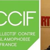 La montée en puissance du controversé Collectif contre l'islamophobie (CCIF)