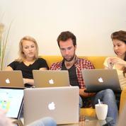 Ces entrepreneurs veulent vous aider à trouver un emploi