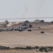 Syrie: l'intervention turque contre Daech est un prétexte pour lutter contre les Kurdes