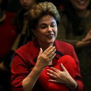 Le procès Dilma Rousseff s'ouvre à Brasilia