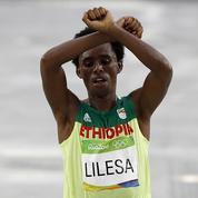 Inquiet pour sa vie, le marathonien éthiopien ne rentrera pas au pays