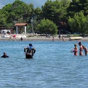 Une majorité de Français opposée au port du burkini sur les plages