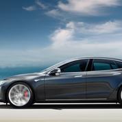 Tesla lance une super-batterie pour son Model S