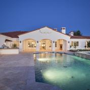 Michael Phelps s'offre une somptueuse villa à 2,2M€