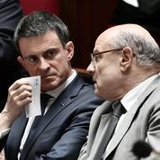 Valls et Le Guen veulent un «camp républicain face au bloc réactionnaire»