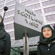 La police écossaise autorise le port du hijab dans ses rangs