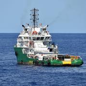 Un navire de sauvetage de MSF attaqué au large de la Libye