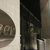 AstraZeneca vend une partie de ses antibiotiques à Pfizer