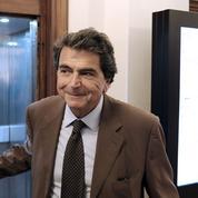 Primaire à droite : Lellouche soutient Sarkozy mais parraine Fillon