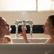 Natalie Portman et Lily-Rose Depp électrisent Planetarium