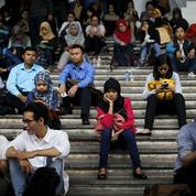Le nombre de jeunes sans emploi en hausse dans le monde