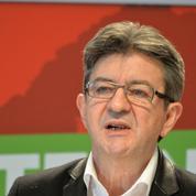 Pour Mélenchon, «le burkini est une provocation politique»