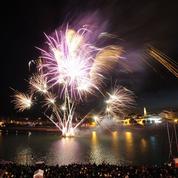 Feux d'artifice: le secteur fragilisé par les annulations de festivités cet été