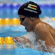 Menaces sur les athlètes olympiques zimbabwéens : le démenti de Kirsty Coventry
